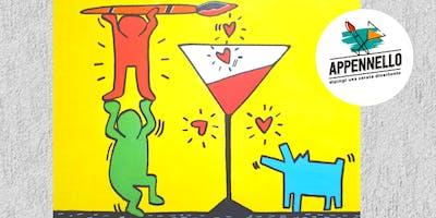 Pop drink: aperitivo Appennello ad Ancona