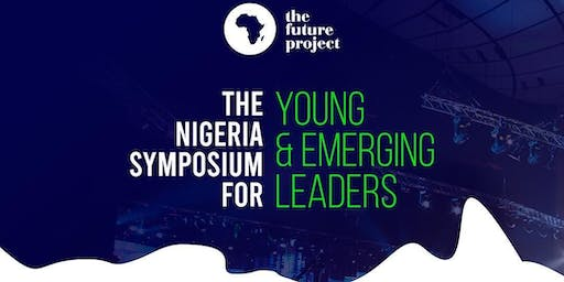 The Nigeria Symposium for Young and Emerging Leaders, 2019
