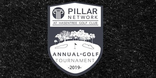 Pillar Golf Tournament 2019