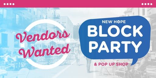 Vendors Wanted for Jersey City Street Fair & Block Party