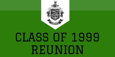 Carver Class of 1999 Twenty Year Reunion