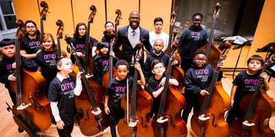 Opportunity Music Project's 2019 Annual Spring Concert!