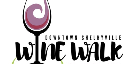 2019  Shelbyville Wine Walk