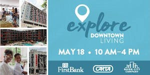 Explore Downtown Chattanooga Living Tour