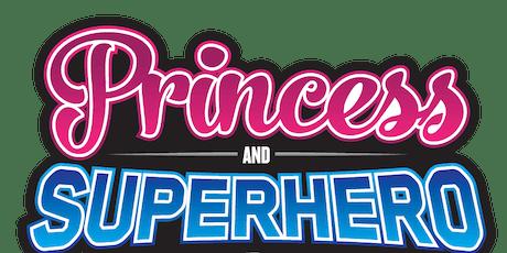 Princess & Superheros Breakfast for Make-A-Wish tickets