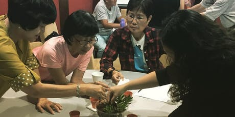 Basic Therapeutic Gardening Workshop tickets
