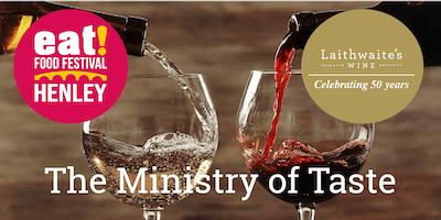 Eat Food Festival Ministry of Taste