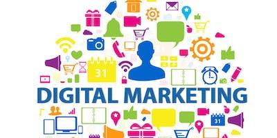 Digital Marketing Strategy and Tactics