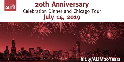 ALIM 20th Anniversary Dinner & Islam in Chicago Tour