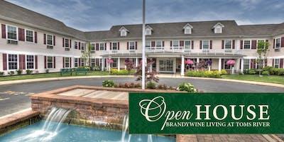 Senior Living Open House