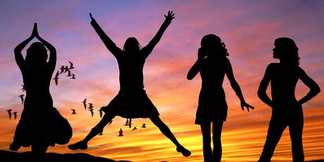 Totally Awesome Women's Network - TAWN - Social tickets