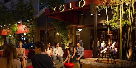 Biz To Biz Networking at YOLO tickets