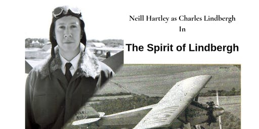 The Spirit of Lindbergh