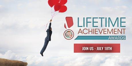 Hartford Business Journal's Lifetime Achievement Awards tickets