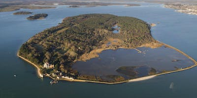 The History of Scouting on Brownsea Island