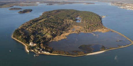 The History of Scouting on Brownsea Island tickets