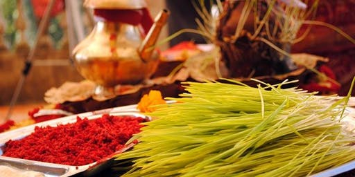 Dashain Tihar Sanjh 2076 - TEST