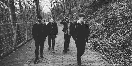 Wolves at the Gate @ The Rino [KC] tickets