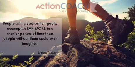COR Class - Goals: Where Are You Headed?  tickets