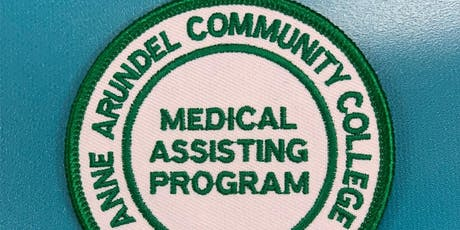 Medical Assisting tickets
