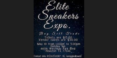 Elite Sneaker Expo