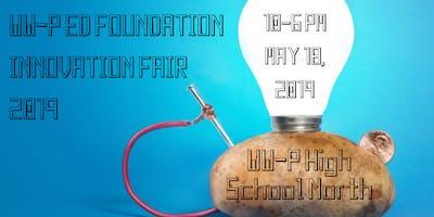 Innovation Fair 2019