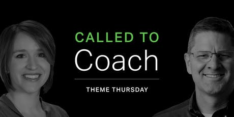 Theme Thursday Season 5: Series Kickoff --Theme Highlights from your CliftonStrengths 34 tickets