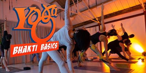 bhakti basics saturday