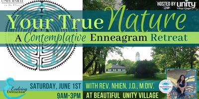 Your True Nature : A Contemplative Enneagram Retreat