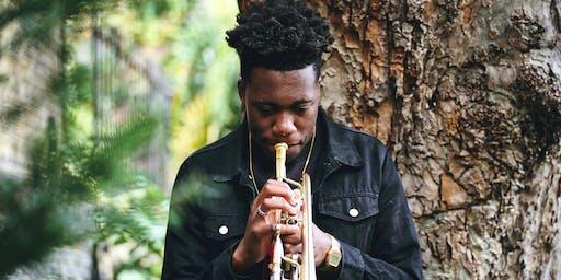 Jazz Lates: Ife Ogunjobi