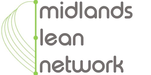 Midland Lean Network: Grant Engineering Site Visit