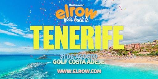 elrow Tenerife