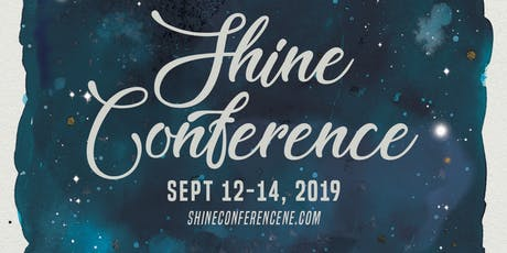 Shine Conference 2019 tickets
