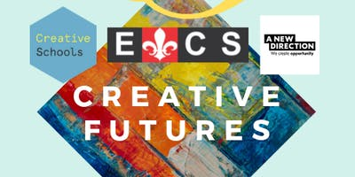 Creative Futures Networking event