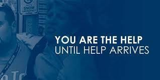 "FEMA ""Until Help Arrives"""