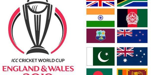 Pakistan vs South Africa (Cricket WorldCup 2019)
