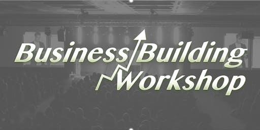 Business Building Workshop