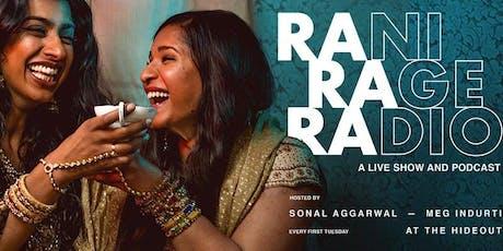 RA RA RA tickets