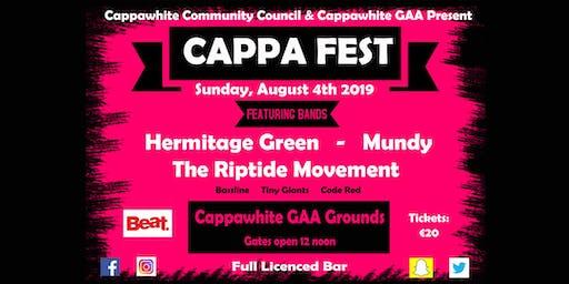 Cappa Fest