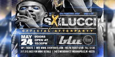 YFN Lucci AfterParty