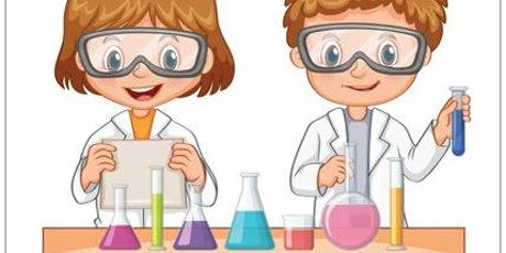 Show Me Science Summer Camp in Tracton tickets