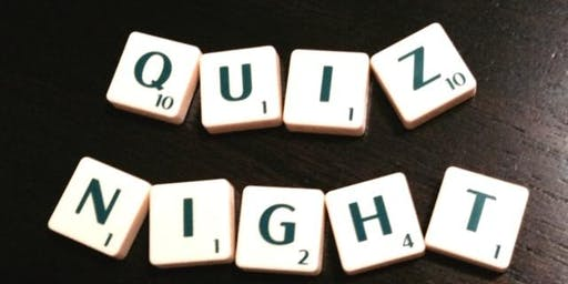 Cuckfield Quiz Night!