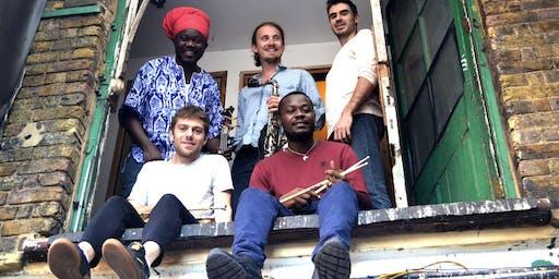 Original Roots ft Kongo Dia Ntotila