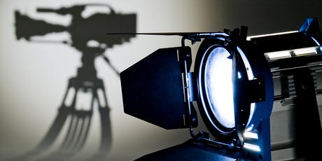 Lights, Camera, Action! Using Video to Give Students a Voice (Grades 6-12) - Lansing, MI tickets