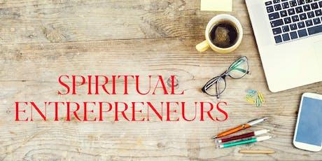 Spiritual Entrepreneurs - 2 Week Course - BRICKELL tickets