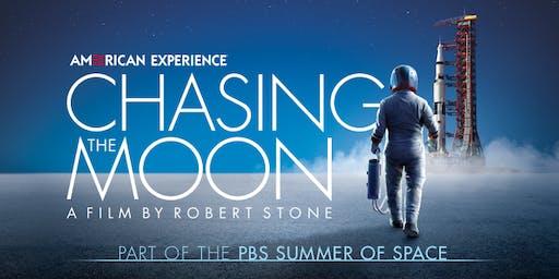 Chasing the Moon @ the SFCC Planetarium
