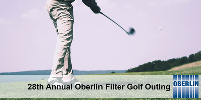 2019 Oberlin Golf Outing