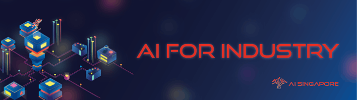 AI for Industry - Hands-on Machine Learning (31 May 2019) image