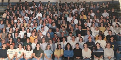 FHN class of '99: 20 year reunion
