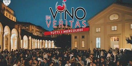 Rotonda della Besana: l'aperitivo Milanese con OPEN WINE biglietti